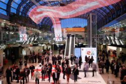 Photo: Entrance Hall EuroShop